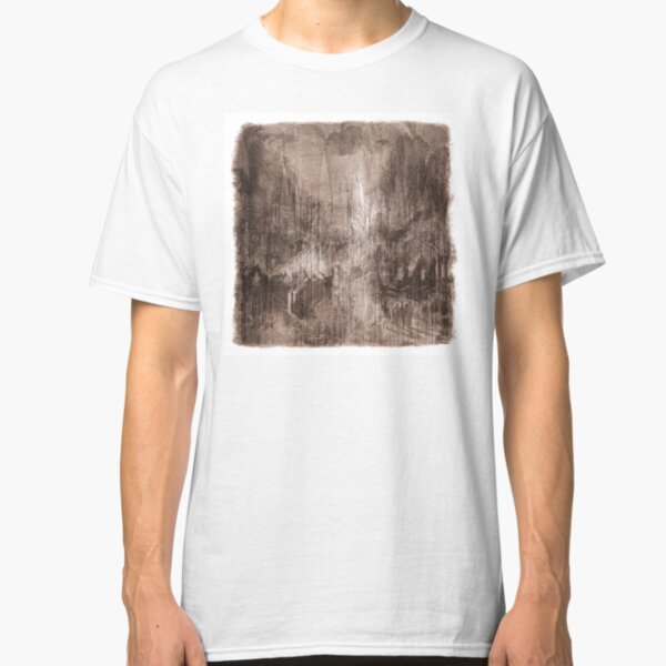 The Atlas of Dreams - Plate 23 Classic T-Shirt