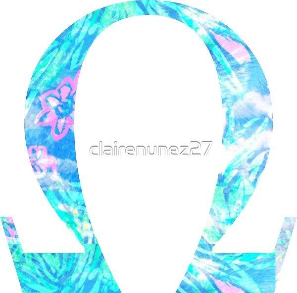 Omega by clairenunez27