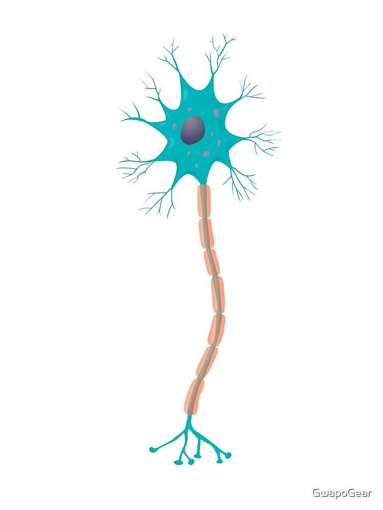 Neuron by GwapoGear