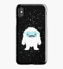 Yeti !! iPhone Case