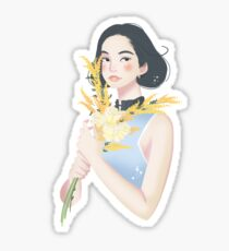 Kiko Sticker