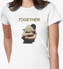 Bellarke Women's Fitted T-Shirt