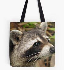 Little Bandit Tote Bag