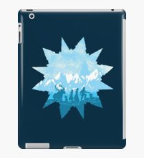 Fellowship of the Kingdom iPad Case/Skin