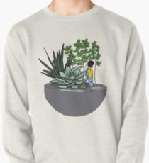 GROW Pullover