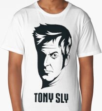 We Miss You Tony Long T-Shirt