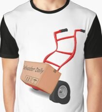 Salvador Dolly Graphic T-Shirt