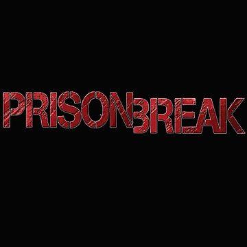 prison break logo by jkunting