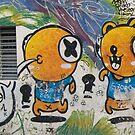 Grafitti by palmerphoto