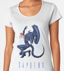 Sapiens Women's Premium T-Shirt