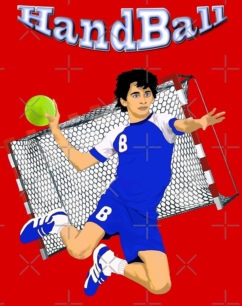 Handball by Astralia