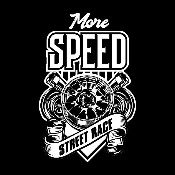 LOVE MORE SPEED !!! by melsmoon