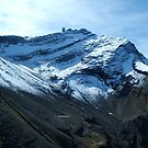 mountains by Aadil
