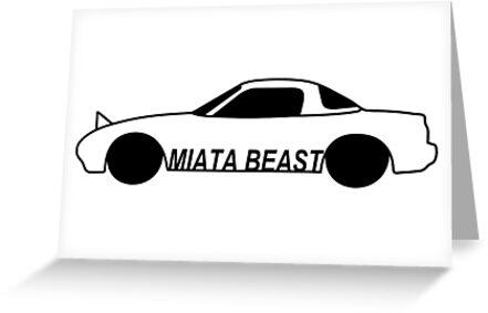 Miata Beast by ClassicAuto