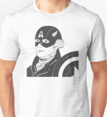 Captain Hamilton Unisex T-Shirt