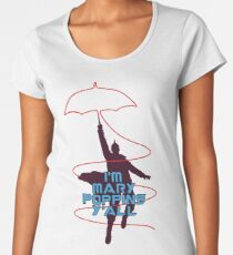 I'm Mary Poppins Y'all Women's Premium T-Shirt