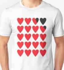 Getting better Unisex T-Shirt