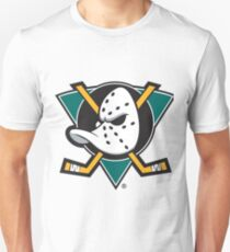the mighty ducks 3 T-Shirt