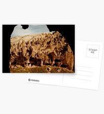 Goereme, Turkey Postcards