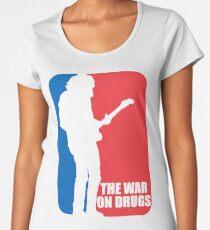 the war on drugs Women's Premium T-Shirt