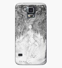 Midwinter Case/Skin for Samsung Galaxy