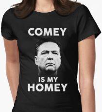 Comey is my homey black shirt T-Shirt