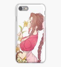 Aeris iPhone Case/Skin