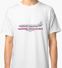 McDonnell Douglas MD-11 - American Airlines Classic T-Shirt