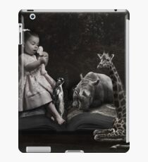 The Magic of Books iPad Case/Skin