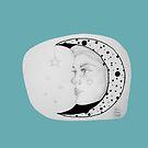 La Lune von PearTreePond