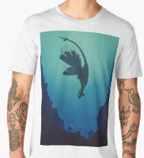 Lugia... Men's Premium T-Shirt