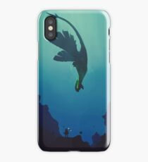 Lugia... iPhone Case