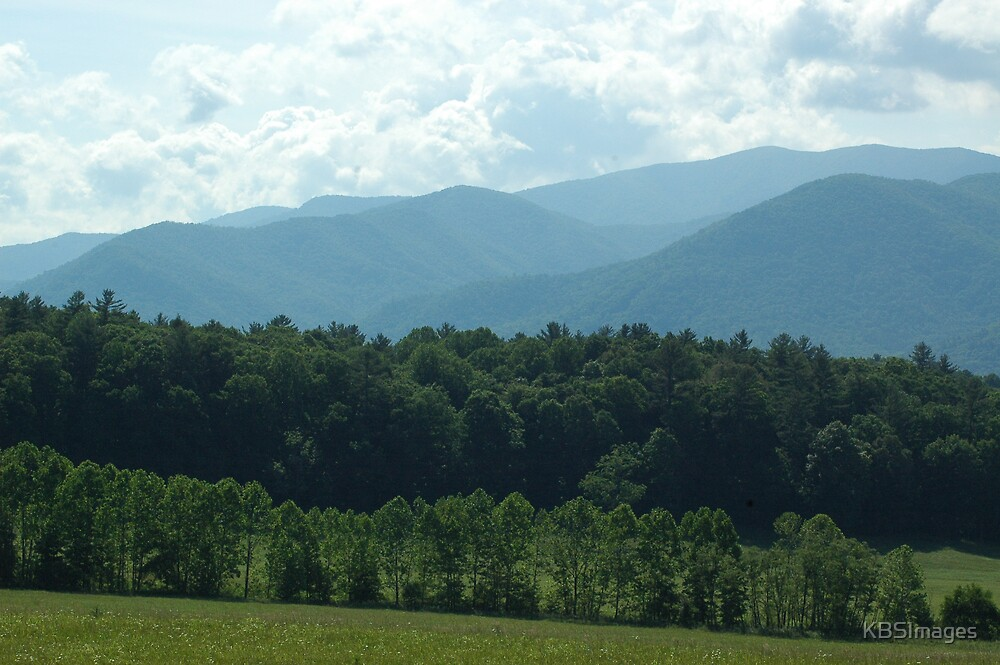From Cades Cove by KBSImages