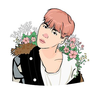 YNWA JHOPE by maryeaahh