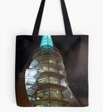 Perth Bell Tower Tote Bag