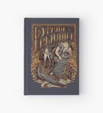 PRIDE AND PREJUDICE Hardcover Journal