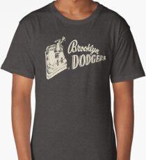 brooklyn dodgers 2 Long T-Shirt