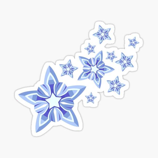 Lux Design - KHuX Sticker