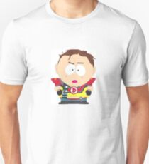 Captain Diabetes Unisex T-Shirt