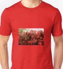 RUSSET LEAVES T-Shirt