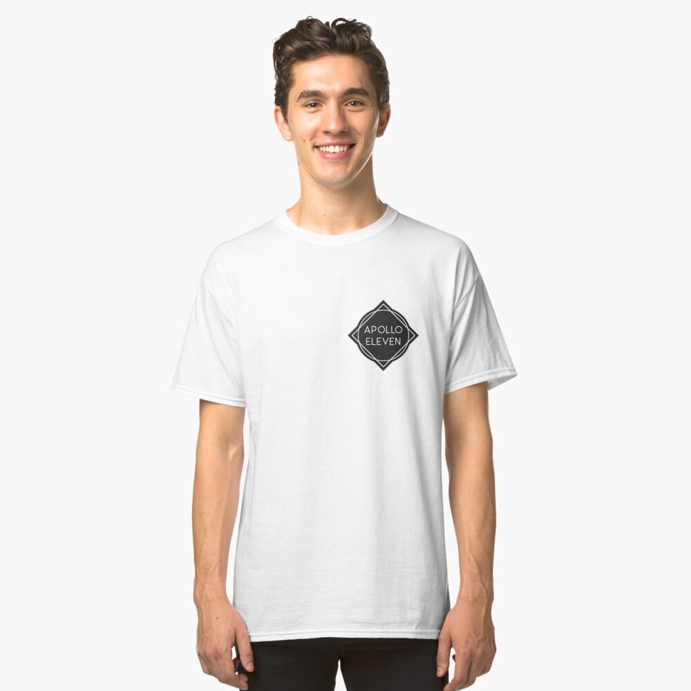 Apollo eleven  Classic T-Shirt Front