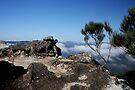 Mountain High by Varinia   - Globalphotos