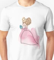 Prinzess T-Shirt