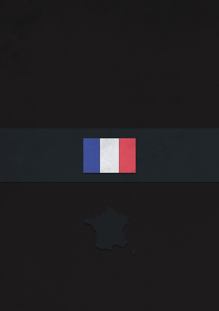 France by FlatFlags