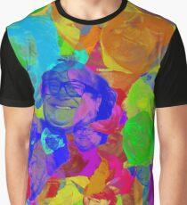 Danny DeVito Graphic T-Shirt