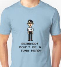 Maniac Mansion - Bernard Unisex T-Shirt