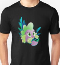 Pufferfish Spike Unisex T-Shirt