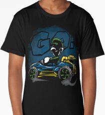 Racer Bro Long T-Shirt