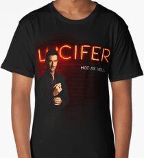 lucifer  Long T-Shirt