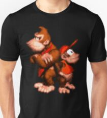 Donkey And Diddy Unisex T-Shirt